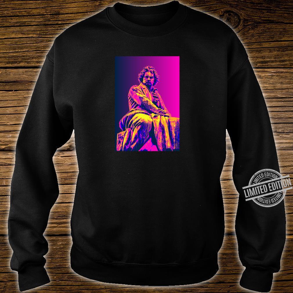 Beethoven Shirt sweater