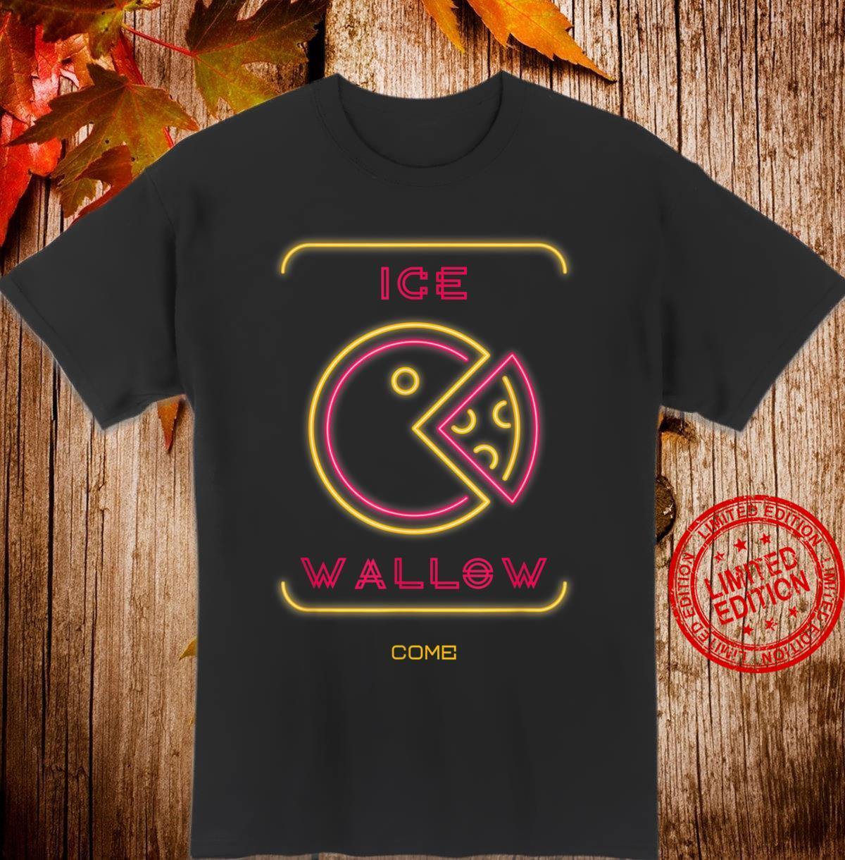 Ice Wallow Come Shirt
