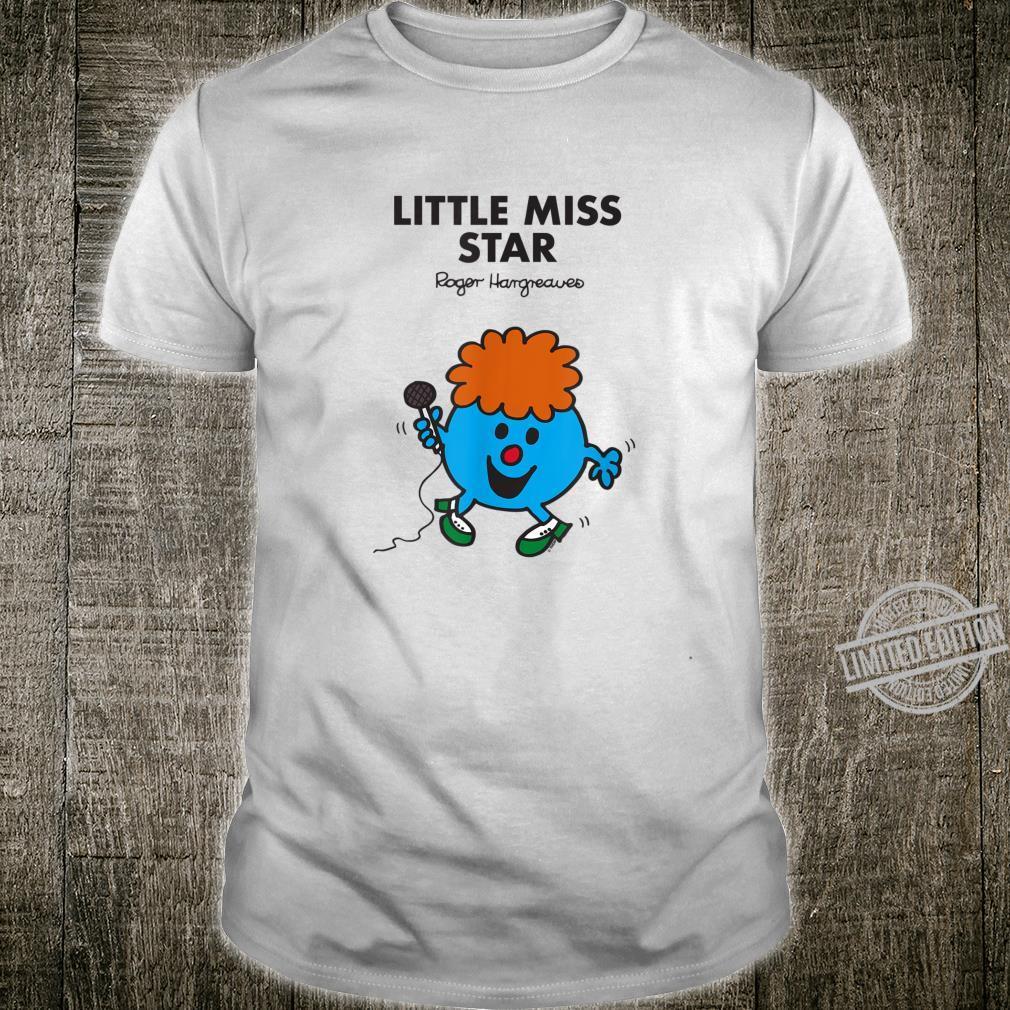 Mr. Little Miss Star Shirt